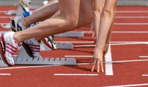5 Ways to Get Faster in Sports